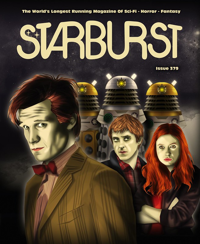 Starburst Magazine 379: Doctor Who