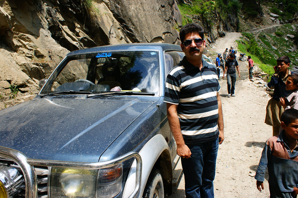 "MJC Summer 2012 Excursion to Neelum Valley with the great ""LIBRA"" and Co - 7632695324 13e3d99d5c b"