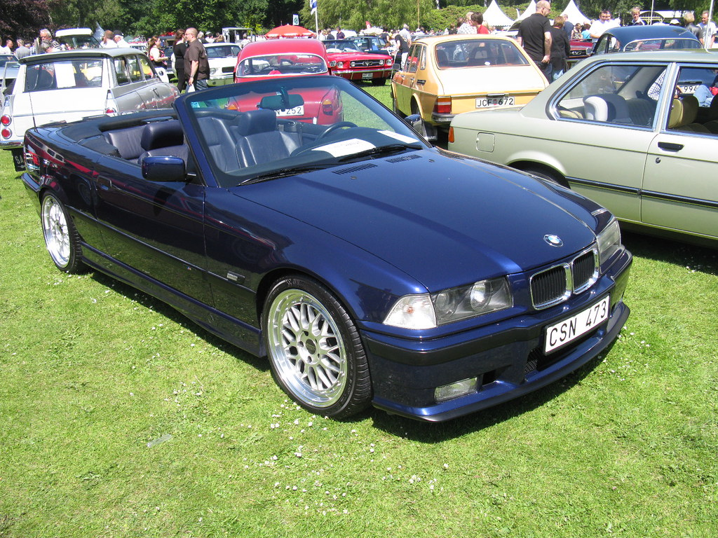bmw 328i cabriolet m sport e36 a photo on flickriver. Black Bedroom Furniture Sets. Home Design Ideas