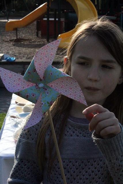 pinwheel sucess