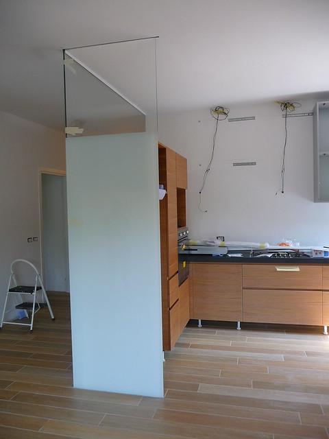 Forum cucina da completare foto for Cucina di esposizione svendite