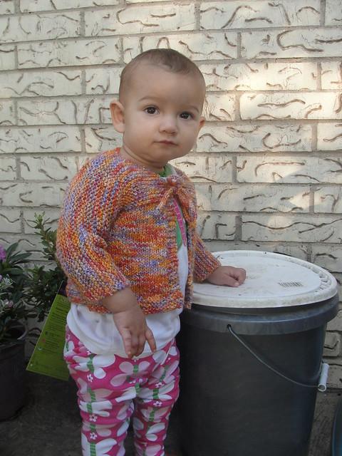 Deanna's Baby Kimono 12