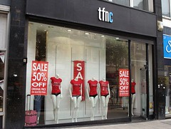 Picture of TFNC (CLOSED), 35 High Street