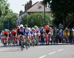 Olympics cycling, Bradley Wiggins