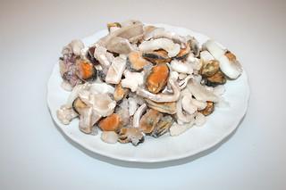 07 - Zutat Meeresfrüchte / Ingredient seafood