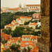 View From St. Jorge's Castle - Lisbon N9579e