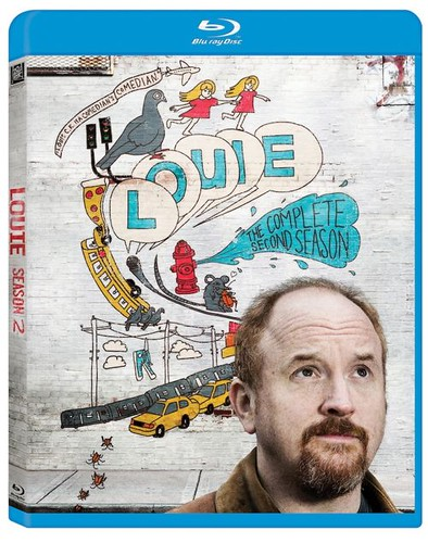 Louie-Season-2-Bluray