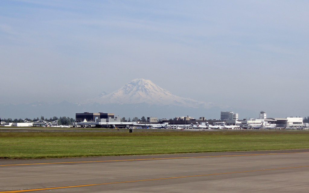 Seattle Hotels Close To Airport