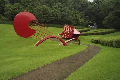 2012夏日大作戰 - 霧島 - 霧島アートの森 (1)