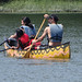 Pelham Bay Park Canoe TRip