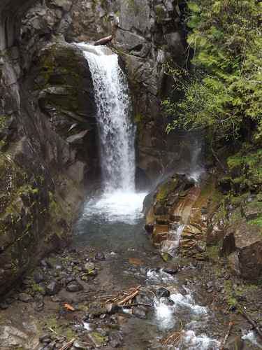 waterfalls near