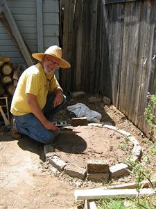 How to Build an Outdoor Mud Oven for Use Now and When the SHTF   Backdoor Survival