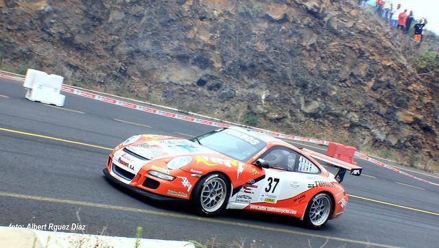 Chicho 911 GT3 GT