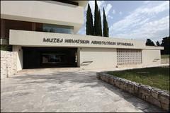 Museum Croatia Split Muzej hrvatskih arheoloških spomenika