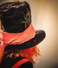 Mad Hatter - By Lewis Carroll