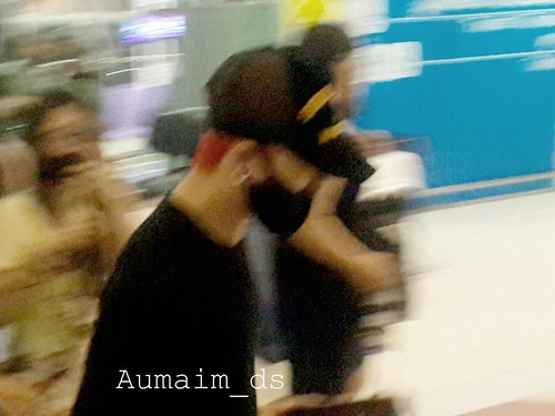 Big Bang - Thailand Airport - 10jul2015 - AumAim_DS - 06