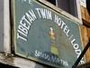 Tibetan Twin Hotel Lodge