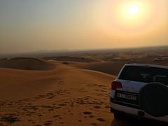 Desert of Al-Habbab