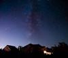 Night of the Milky Way