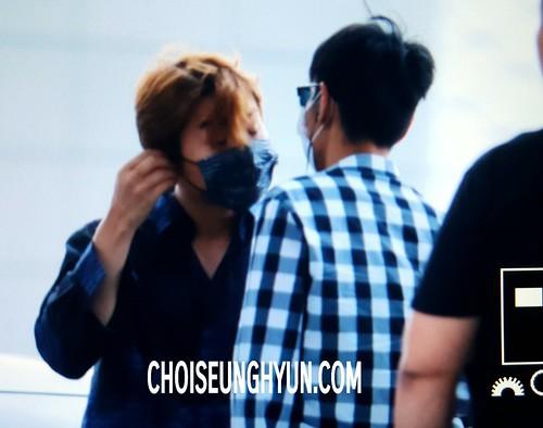 BIGBANG departure Seoul to Macao 2016-09-03 (26)