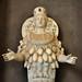 Testicles on a Goddess of Fertility - Ephesian Artemis by Len Radin