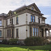 Ezra Meeker Mansion by senapa