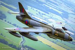 Hunter...Hawker Hunter!