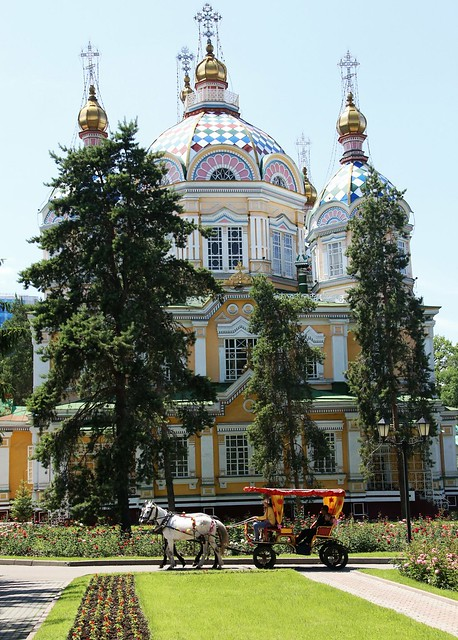 Zenkov's Cathedral