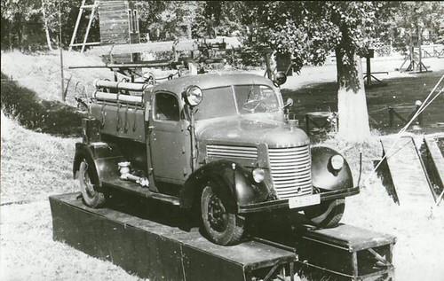 A.P.C. Praga Victoria - 1948