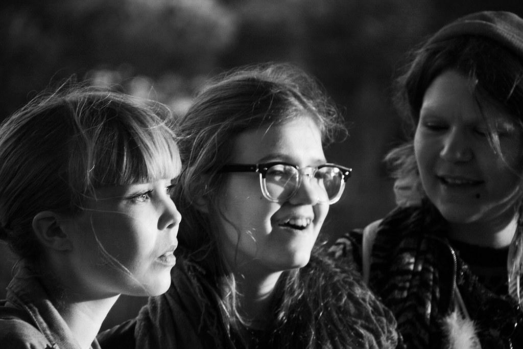 Elina Laitinen, Siiri Raasakka & Tiia Sirén — Finlândia, Aalto University Helsinki (by Filep Motwary)