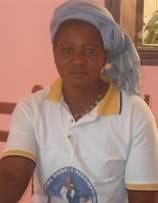 Zongo, Antoinette