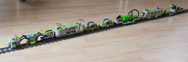 AQ train full