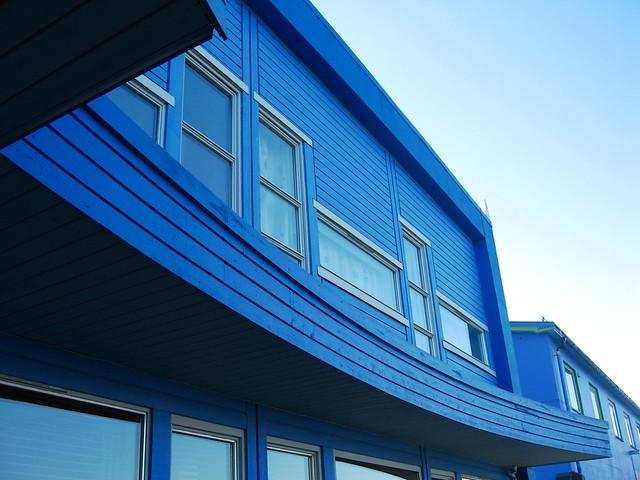 Seriøst Blue Town Norway: Arctic Sortland | Sophie's World Travel Inspiration HW-41
