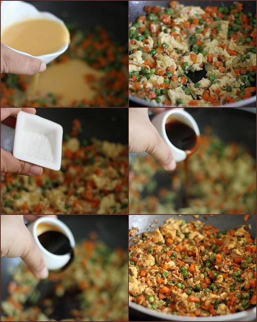 Chicken Fried RiceMkg2