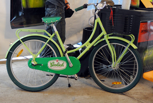Grolsch Bike/ Republic Bikes