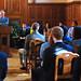 SGA Inaugural Meeting and Reception