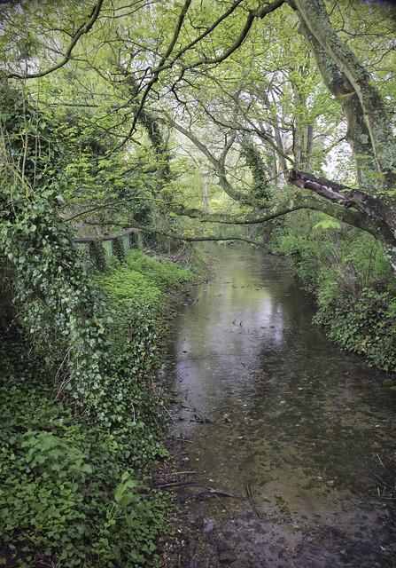 Wendover - stream