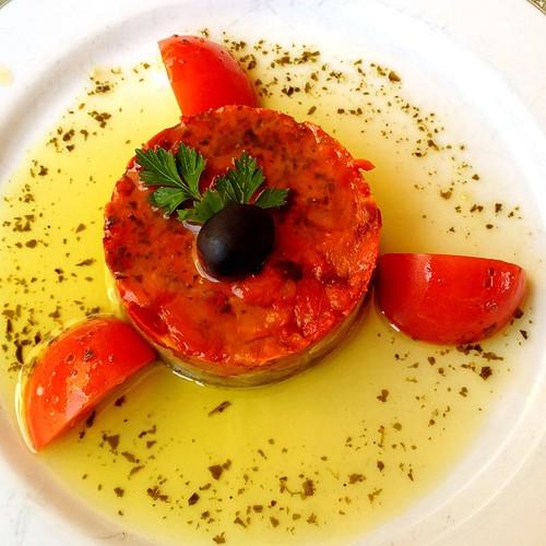 Gastronomía y recetas, blog gastronomía, las mejores recetas de cocina, cocinar, gastronomía, recetas, escalivada, escalibada