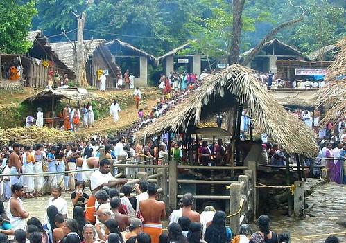 Kottiyoor Temple Festival Kannur
