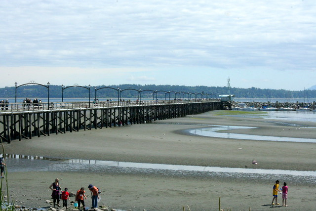 White Rock - June 9, 2012