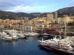 Monte Carlo - Monaco - Photo taken with my iPhone