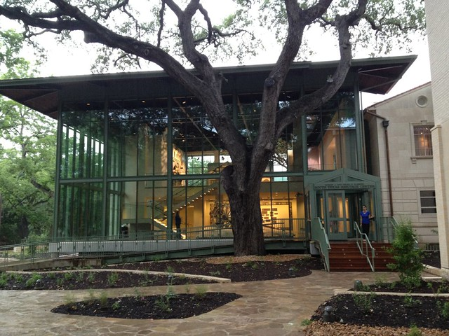 South texas heritage center at the witte museum in san San antonio farm and garden by owner