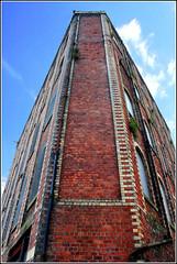 Former Glebe Sugar Refinery