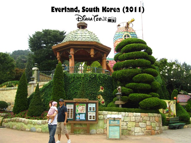Everland - Magic Land 03