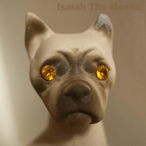 Isaiah The Mosaic EP Concept Art