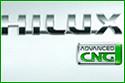 VIGO CHAMP Smart Cab CNG