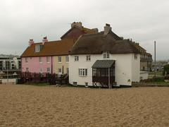 Ship Cottage - West Bay