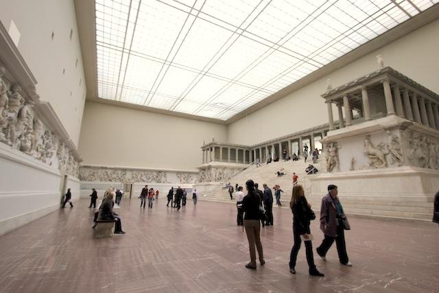 Pergamon Altar Room