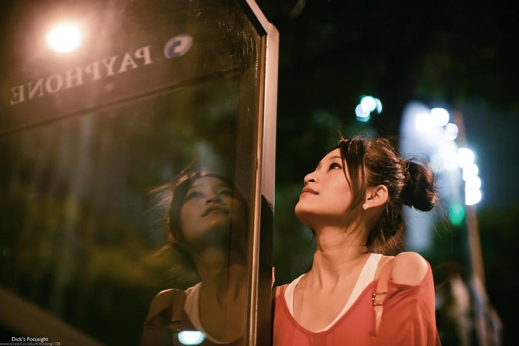 一晚《Athena》