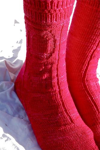 OMG socks